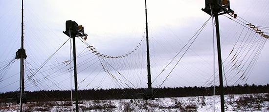 На Северном флоте завершилась внезапная проверка боеготовности центра радиоэлектронной борьбы.